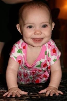 Dani girl 2011