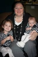 Grammy and her girls