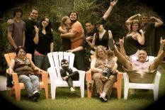 2012 The visit - Cypress, Texas