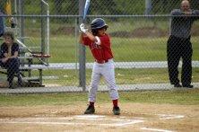 Esteban Baseball - Angels 2005