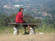 Sam in Cali 2012