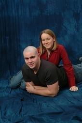 Ben and Rachel 2006