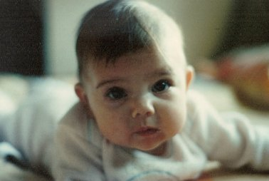 Alexandra Lindsey McMillen 1990