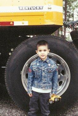 Sam 2001