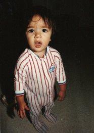 Esteban 1997 Hawaii