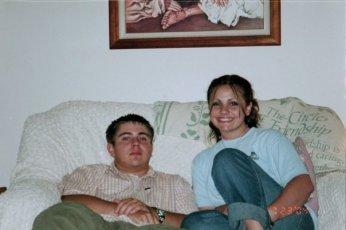 Ben and Alex 1994