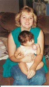 Me and Alex 1992 Arizona