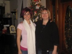 Christmas 2008 Missouri