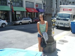 SF, CA 2008