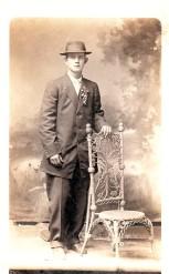 Atlee Franklin Pope (my GGpa)