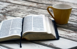 Bible-Coffee