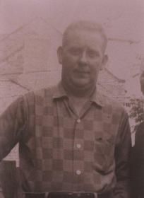 Winford Leach (Gpa) never met him died two years after I was born.