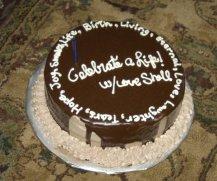 Celebrate Life in memory