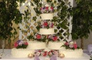 Wedding - 7 tier
