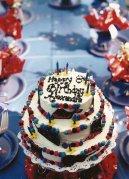 Western Birthday