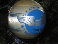 1984 Air Force