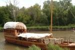 Omaha keelboat